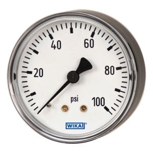 đông hồ đo áp suất wika model 111.12
