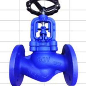 valve Soy