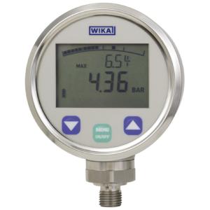 Đồng hồ đo áp suất kỹ thuật số DG-10
