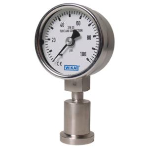 Đồng hồ đo Wika Model M932.2C