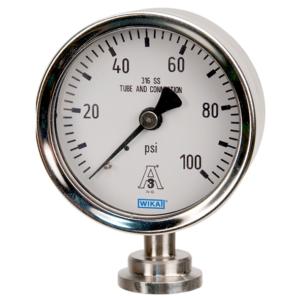 Đồng hồ đo Wika Model M93X.D1