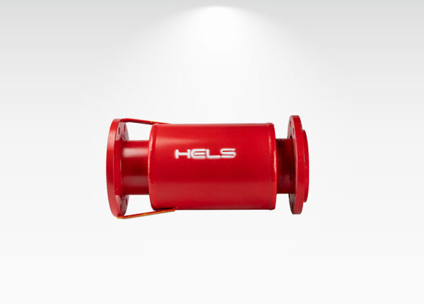 Khớp mở rộng điều áp bên ngoài HLS DBF - Mặt bích