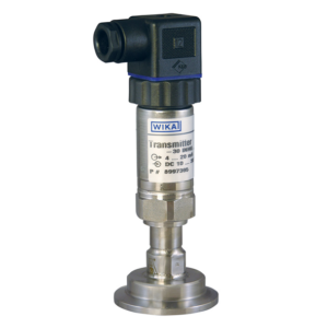Pressure transmitter Wika Model S-10-3A