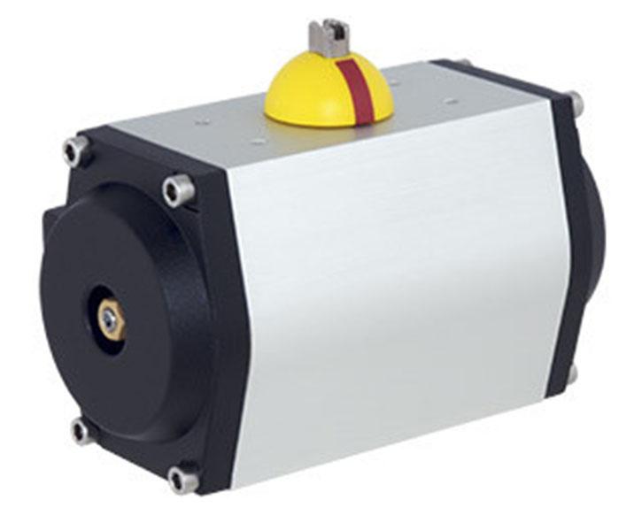 Bộ truyền động piston khí nén tác động đơn và kép GT Range