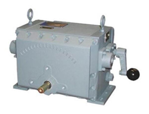 Thiết bị truyền động quay SM-1700