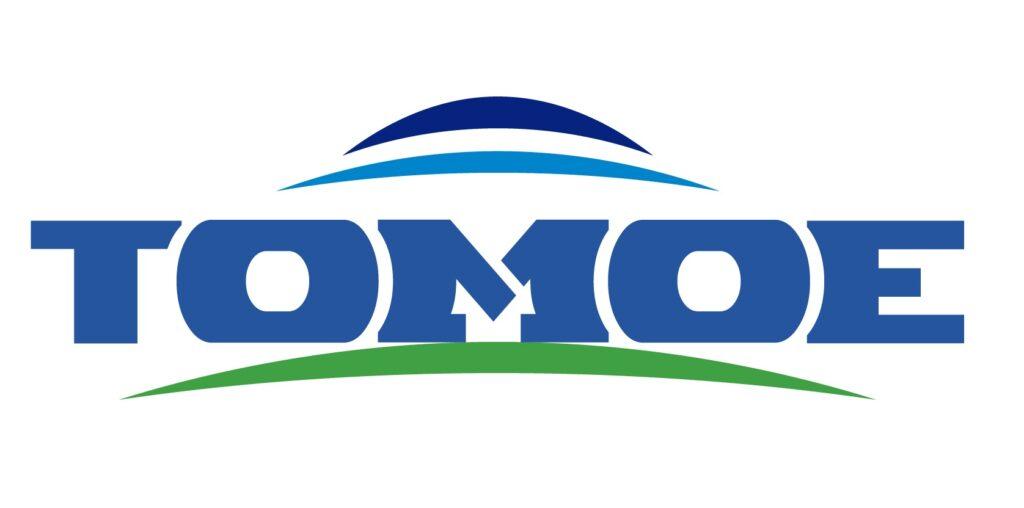 Logo Van Tomoe