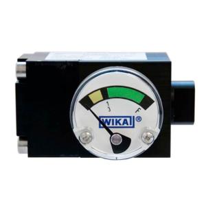 Đồng hồ đo áp suất Wika Model 700.06