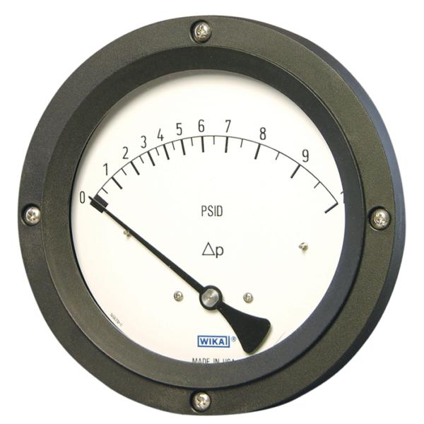 Đồng hồ đo áp suất Wika model 700.04