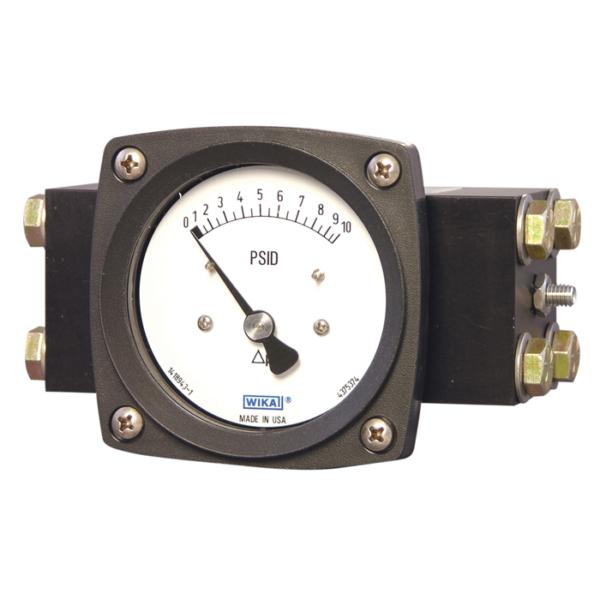 Đồng hồ đo áp suất wika model 700.05