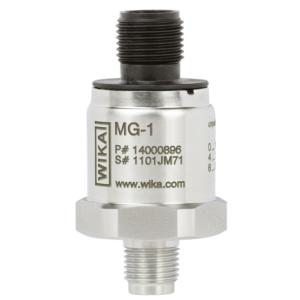 Cảm biến áp suất wika model MG-1